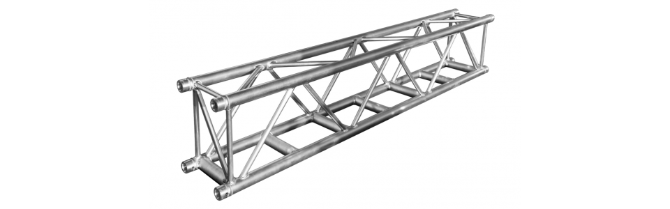 Prolyte H40R Aluminium Rectangular Truss