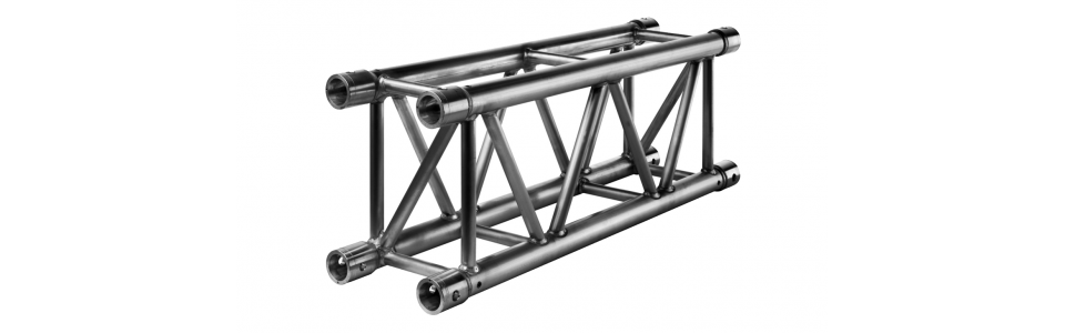 Prolyte S36R Aluminium Rectangular Truss
