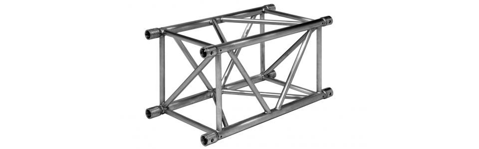 Prolyte S52V Aluminium Square Truss