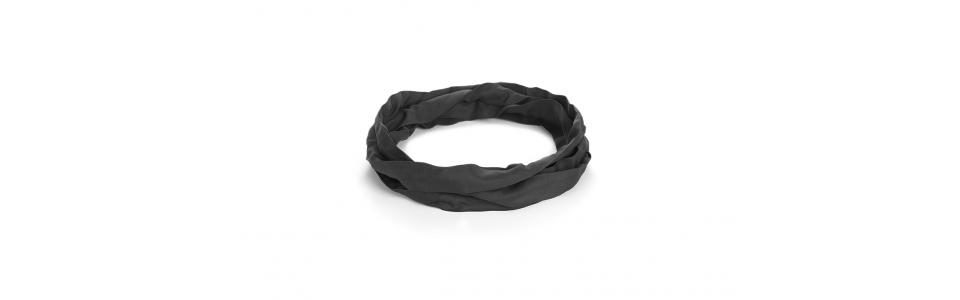 RS Noir Black Soft Steel